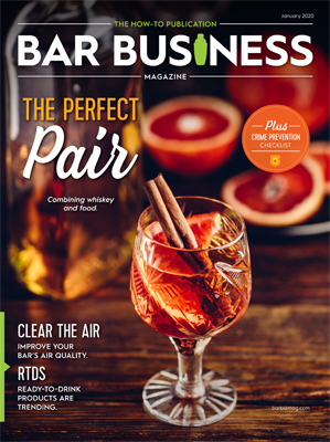 January 2020 Bar Business Magazine