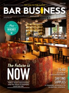 bar business winter 2021