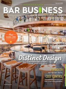 Bar Business Magazine February 2020 issue