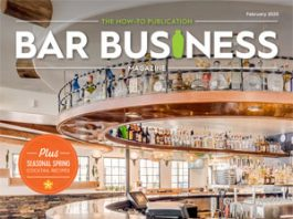 Bar Business Magazine February 2020 issue
