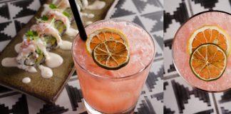 DOA Cooler Cocktail Recipe