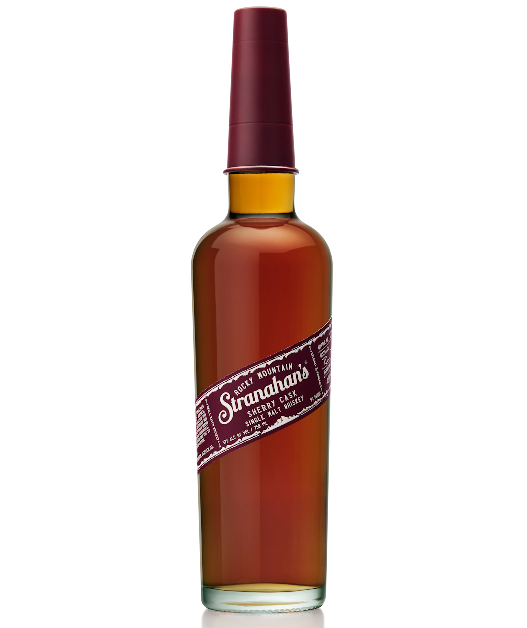Stranahan\'s Whiskey Releases Sherry Cask - Bar Business Magazine