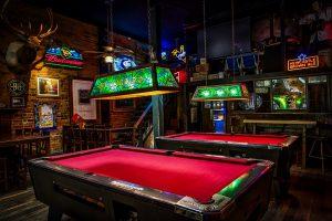 Maximize Your Bar