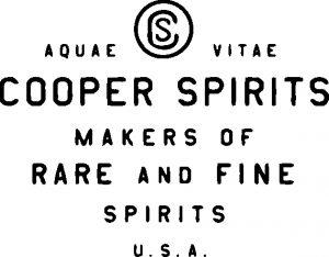 Cooper Spirits Rick Scully