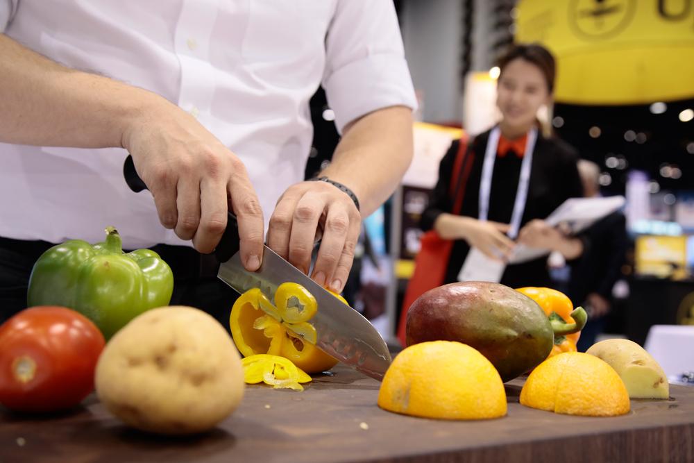 national restaurant association world culinary line-up kitchen innovations awards