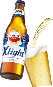 Amstel Xlight