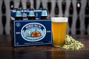 Brewers Pale Ale