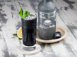 Casamigos Mezcal Lemonade Cocktail Recipe