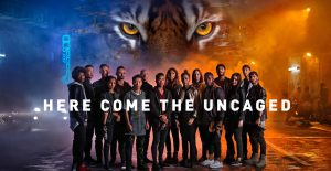 Uncaged Heroes