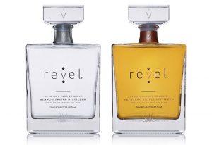 Revel Spirits avila agave spirits