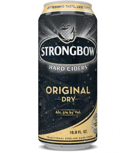 Strongbow Hard Ciders Original Dry