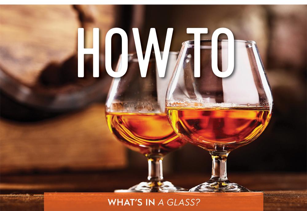 Bar & Restaurant Glassware