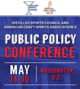 spirits producers public policy conference