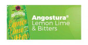 Angostura® Lemon, Lime & Bitters