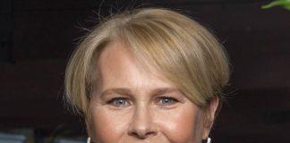 Maggie Timoney Heineken USA CEO