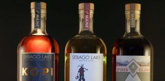 Sebago Lake Distillery Debuts A Range of Craft Rum