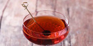 Casamigos Añejo Manhattan Cocktail Recipe