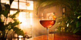 Bicardi Cuatro Presidente Cocktail Recipe