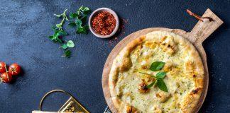 Donna Italia Pizza