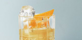 Egans Old Fashioned Cocktail Recipe