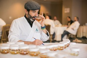 tasting alliance san francisco world spirits competition