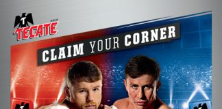 Tecate's Claim Your Corner Promotion