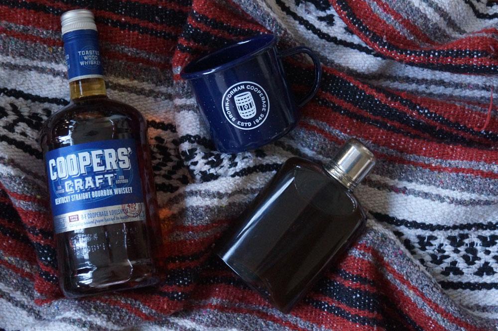 Coopers' Craft Bourbon