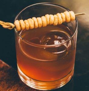 Ron Barceló Serial Drinker Recipe