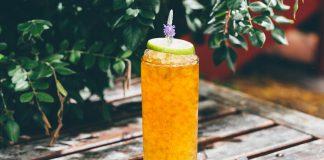 Barceló Añejo Stormy Daze Cocktail Recipe