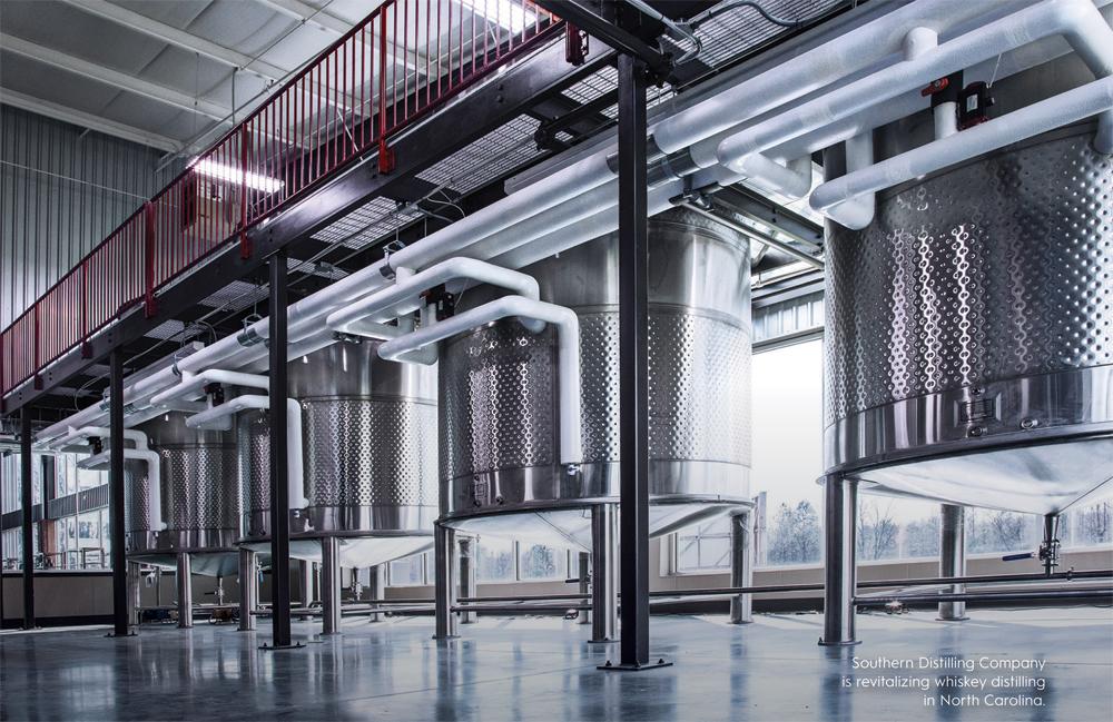 Southern Distilling Company