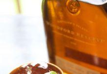 Woodford Reserve Distiller's Select Orange Mule