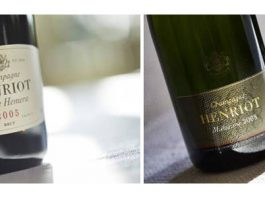 Champagne Henriot Introduces Prestige Cuvée & Bicentenary Vintage