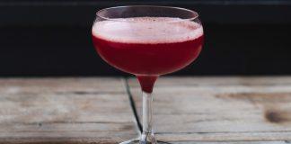 Basil Hayden Harvest Cocktail