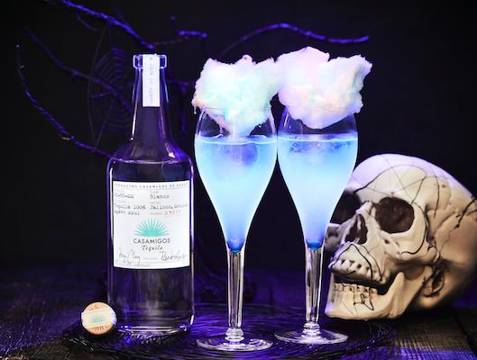 Casa Amigos Cocktail
