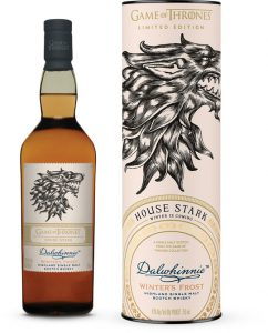 game of thrones johnnie walker