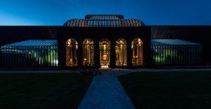 hendrick's gin palace