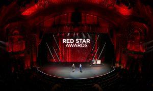 red star award admiral beverage