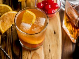 Fall Cocktail Ideas