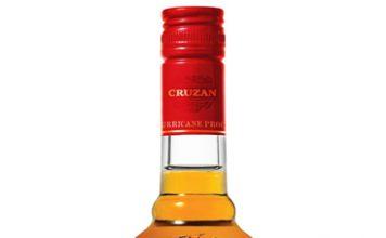 Cruzan Hurricane Rum