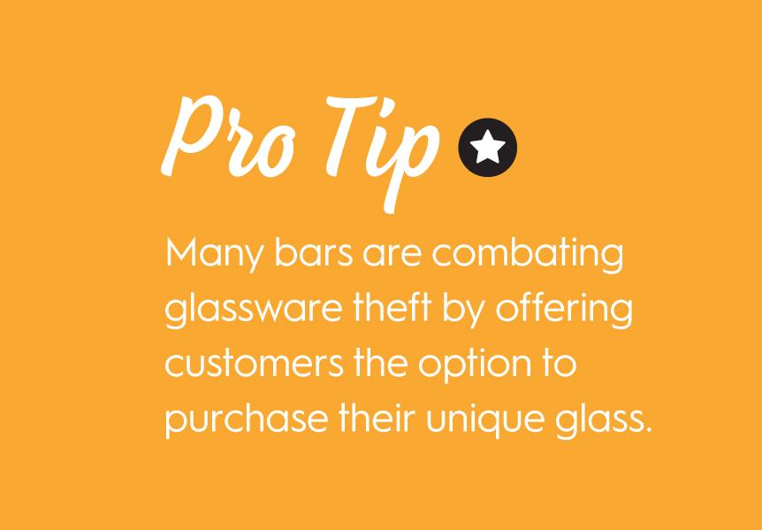 Branding with Bevware Pro Tip