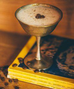 Ron Barceló's Boozy Buzz Cocktail Recipe