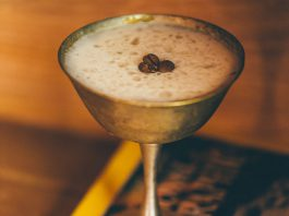 Ron Barceló Boozy Buzz Cocktail Recipe
