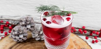 Casamigos' Casa Bells cocktail recipe