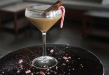 Skybar's Cinnamon Candy Crush Cocktail Recipe