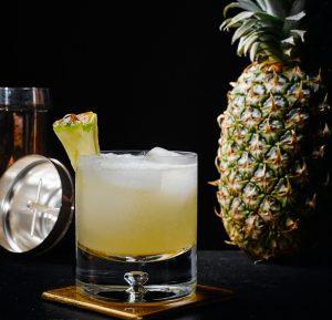 Jonathan Pogash's The Dare Cocktail Recipe