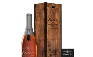 Booker's® Bourbon