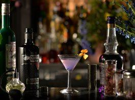 Brockmans Gin Ultra Violet Recipe