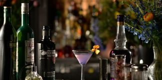 Brockmans Gin Ultra Violet Recipe