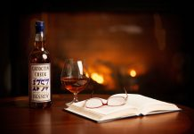 Catoctin Creek Distillery 1757 Virginia XO Brandy