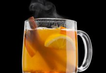 Knob Creek® Hot Toddy